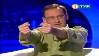 Cejrowski atakuje Senyszyn i ją obraża: Z głupkami nie rozmawiam