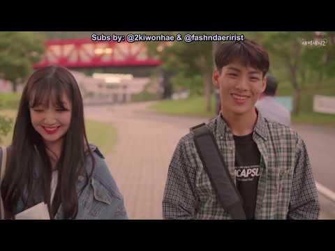 [ENG SUB] Web drama 3AM 2 (Episode 2)