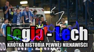 Video LEGIA i LECH - krótka historia pewnej nienawiści! BEZ CENZURY! MP3, 3GP, MP4, WEBM, AVI, FLV Juni 2019