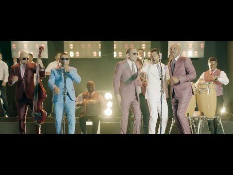 Los Hombres de Dá - Los Hermanos Rosario  (Video)