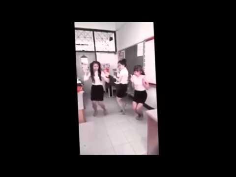 Điệu nhảy sẽ thành phong trào của năm 2015