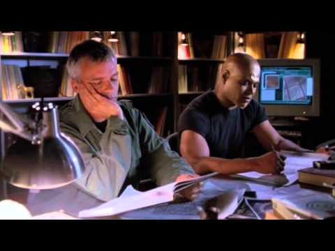 Stargate SG-1 in 4 min - 04x06 Window of Opportunity