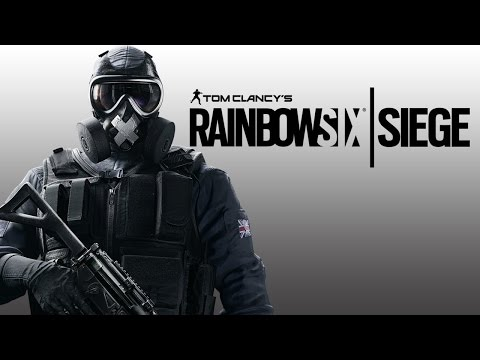 Video DEATH BY SHOCK DRONE! - Rainbow Six Siege #2 download in MP3, 3GP, MP4, WEBM, AVI, FLV February 2017