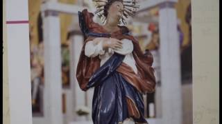 Motrišta - 300 godina svetišta na Tekijama - 13 10 2016 - CroInfo