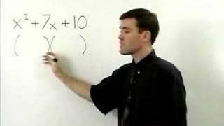 Factoring Polynomials - MathHelp.com - Algebra Help