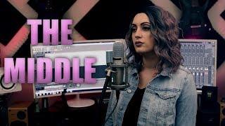"Video Zedd - ""The Middle"" ft. Maren Morris, Grey (Cover by The Animal In Me) MP3, 3GP, MP4, WEBM, AVI, FLV Juli 2018"