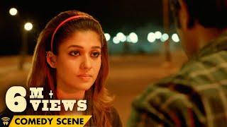 Video Naanum Rowdy Dhaan - Comedy Scenes | Vijay Sethupathi, Nayanthara, Vignesh Shivan MP3, 3GP, MP4, WEBM, AVI, FLV Desember 2018