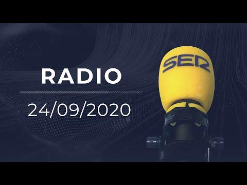 AUDIO Radio Cadena SER  24/09/2020