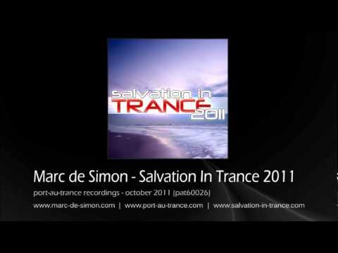 Marc de Simon - Losing Gravity (Original Mix) //official promo
