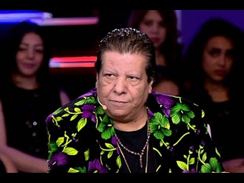 صدى البلد |  شعبان عبد الرحيم يبعث رسالة للمصريين عبر صدى البلد:  رسالة للمصريين عبر