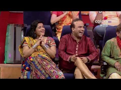 Comedychi Bullet Train - 7th October 2016 - कॉमेद्यची बुल्लेत ट्रेन - Clip 1