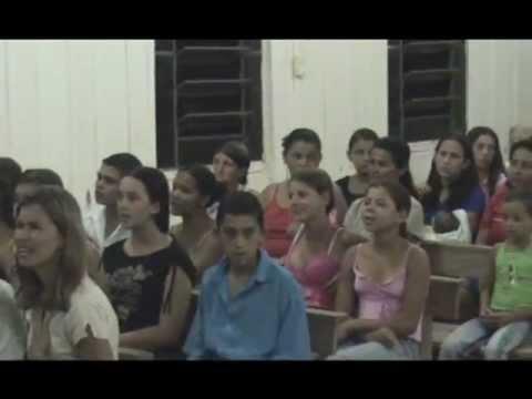 PROJETO VIDAS EM ACAO BRASIL - SAO FRANCISCO DO GUAPORE - RO - 2007