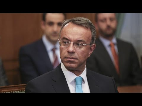Σταϊκούρας για 7ετές ομόλογο: Η εμπιστοσύνη των αγορών στην Ελλάδα επιβεβαιώνεται…