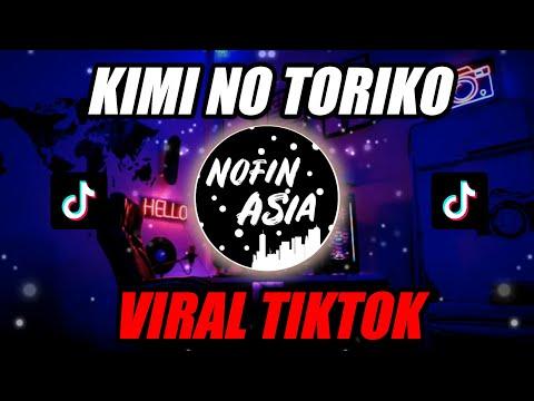 DJ KIMI NO TORIKO VIRAL TIKTOK REMIX | FULL BASS TERBARU 2020
