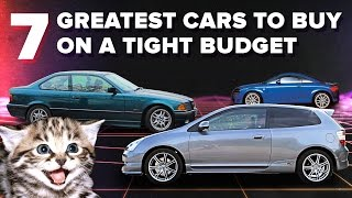 Nonton The 7 Greatest Cars You Can Buy On A Seriously Tight Budget Film Subtitle Indonesia Streaming Movie Download