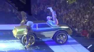 Nonton Miley Cyrus - Love, Money, Party (Bangerz Tour - Vienna, Austria, 2014/06/10) Film Subtitle Indonesia Streaming Movie Download
