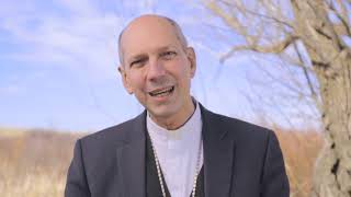 Easter message of Archbishop Donald Bolen of Regina, Saskatchewan