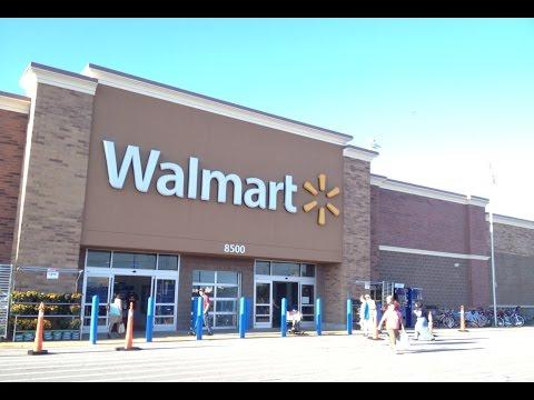 , title : 'Цены на продукты питания в США Часть 1 | Магазин Walmart'