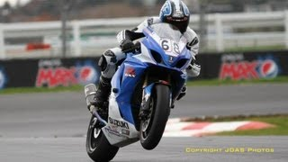 8. Race Spec GSXR-1000 ~205hp