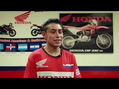MUNIJOVEN • Mecánica de Motocicletas • Wilber Tadeo Roldán. Zona 24