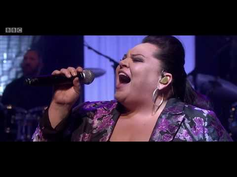 gratis download video - Keala-Settle--This-Is-Me-The-Graham-Norton-Show-9-Feb-2018