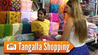 Tangalle Sri Lanka  City new picture : Sri Lanka 12: TANGALLA SHOPPING