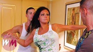 Nonton Top 10 Craziest Jersey Shore Fights Film Subtitle Indonesia Streaming Movie Download