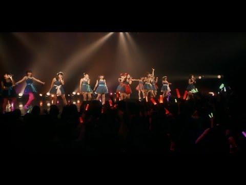 , title : '[MV]恋をしよう! /7☆3(シチサン)[公式]'