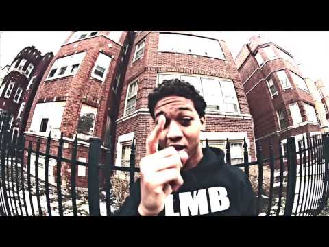 Lil Bibby & King Louie - How We Move (2013)