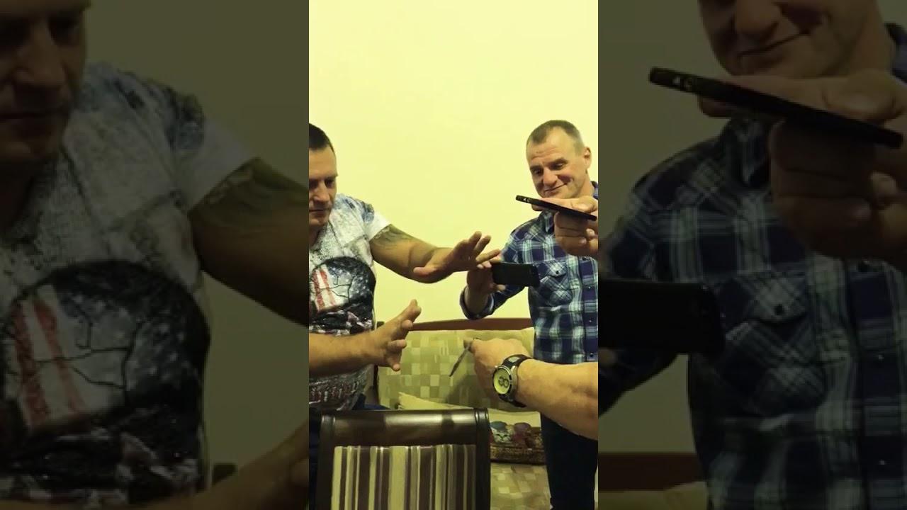 Сергей Листопад и Денис ЦЫПЛЕНКОВ !!