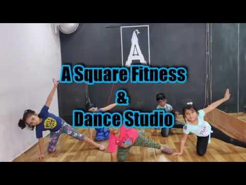 A Flying Jatt - Title dance by kids    Tiger S Jacqueline F   Sachin Jigar   Mansheel  Raftaar