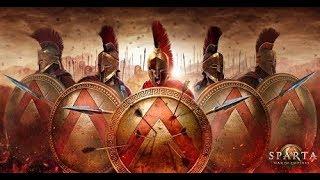 Video Sabaton - Sparta (Lyrics) (Music Video) MP3, 3GP, MP4, WEBM, AVI, FLV Oktober 2018