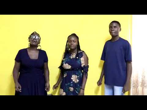(Nguwe-We will worship ) cover song