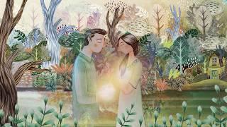 Hanin Dhiya - Selalu Ada (Official Lyrics Video)