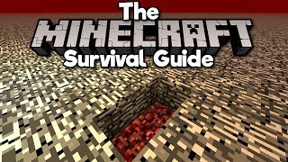 How To Break Bedrock! • The Minecraft Survival Guide (Tutorial Lets Play) [Part 102]
