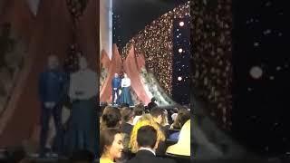 Carlos Rivera Sería Más Fácil / Me Muero Premios TV Y Novelas