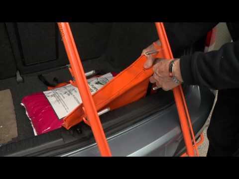 Wheelie Safe Sling from Wheelie Bin Trolleys