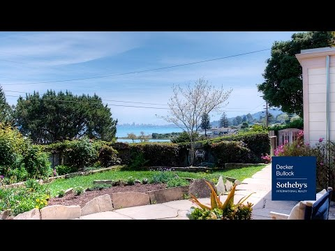 220 E Strawberry Mill Valley CA | Mill Valley Homes For Sale