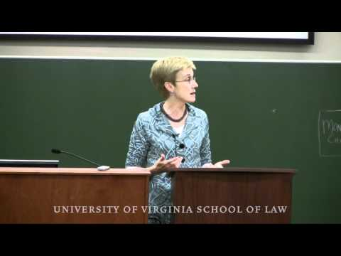 Law School Exam Tips, with Professor Anne Coughlin (2011)