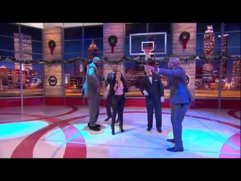Inside the NBA - Cypher Edition