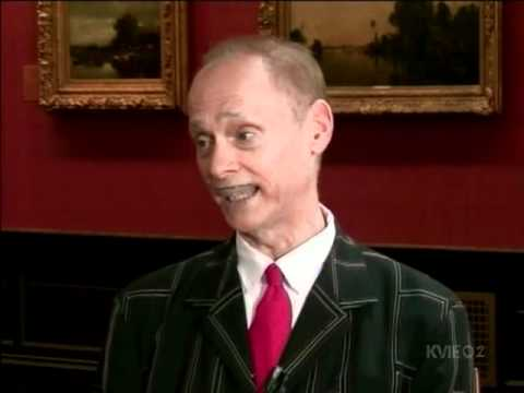 Talk Show - John Waters