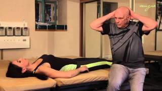 Боль в пояснице. Лечение в домашних условиях — Гитт В.Д. — видео