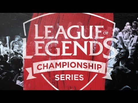 (REBROADCAST) UOL vs. MSF   Quarterfinals Day 1   EU LCS Summer Split 2017 (видео)