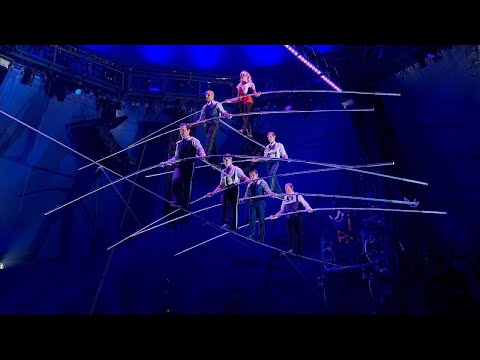 Search Result Youtube Video Nikwallenda - Nik wallendas epic blindfolded skyscraper tightrope walk