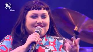 Beth Ditto - Oh My God + In and Out + Lover @ Rock Werchter Festival 2017 [HD]