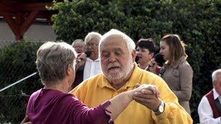 Mohelanka roztančila Domov seniorů
