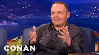"Bill Burr: ""Paula Deen Is A $100 Million Whale"""
