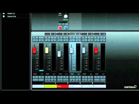 Cubase 7 101: Moving Forward with Cubase 7 – 44. Setting up a VST Connect Session