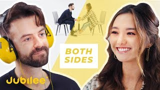 Video Jenn & Ben Secretly Share Their Insecurities MP3, 3GP, MP4, WEBM, AVI, FLV Agustus 2019