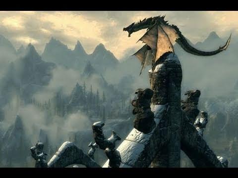 preview-Elder Scrolls V: Skyrim - E3 2011: IGN Live Commentary (IGN)
